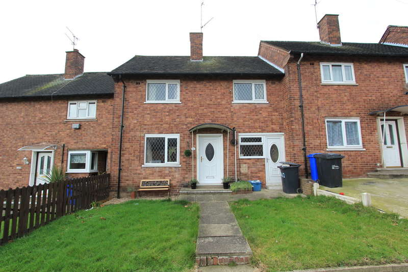 3 Bedrooms Terraced House for sale in Lowedges Crescent, Lowedges