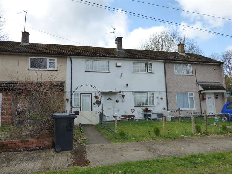 3 Bedrooms Property for sale in Minety Road, Penhill, Swindon