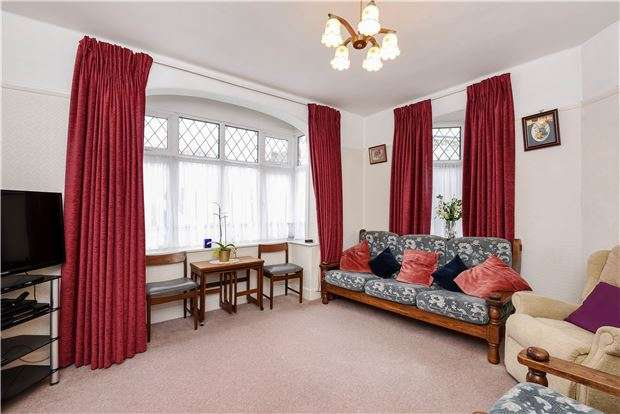 4 Bedrooms Detached House for sale in The Close, Mitcham, Surrey, CR4