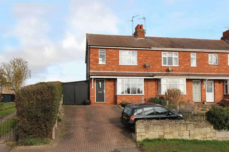 2 Bedrooms Terraced House for sale in Whitwell Road, Empingham