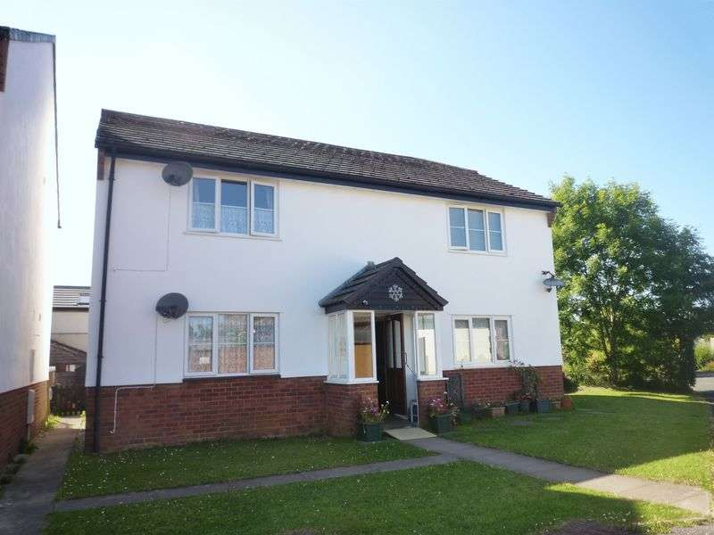 1 Bedroom Flat for sale in Halwill Junction, Beaworthy