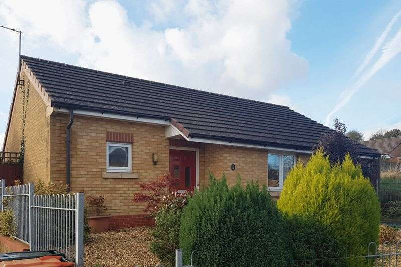 2 Bedrooms Detached Bungalow for sale in Ridgeway Hill, Newport
