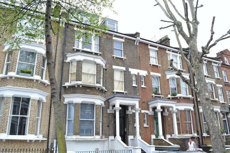 1 Bedroom Flat for sale in Elgin Avenue, Maida Vale, W9