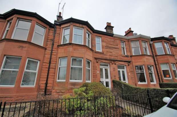 5 Bedrooms Terraced House for sale in Braemar Street, Langside, G42
