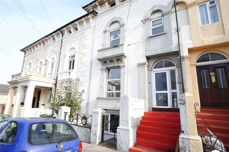 1 Bedroom Flat for sale in Pier Road, Northfleet, Gravesend, Kent, DA11