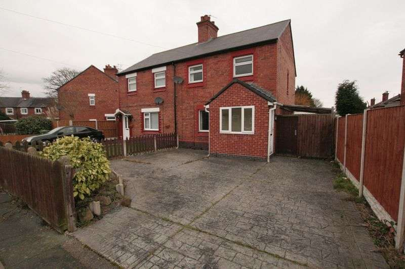 3 Bedrooms Semi Detached House for sale in Three Bedroomed Semi-Detached Property