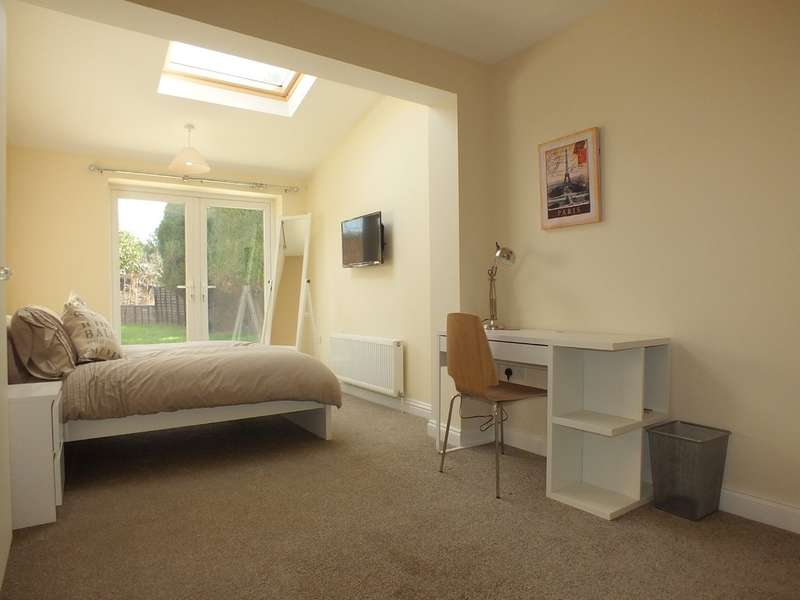 1 Bedroom House for rent in Milton Road, Earley, Reading