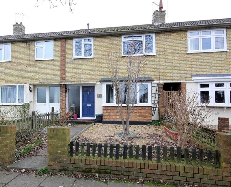 3 Bedrooms House for sale in 3 BED HOUSE IN STONELEA ROAD,