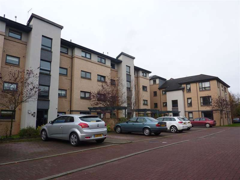 2 Bedrooms Flat for rent in Beith Street, West End, Glasgow