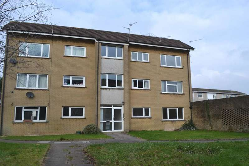 2 Bedrooms Ground Flat for sale in Trewartha Court, Whitchurch, Cardiff