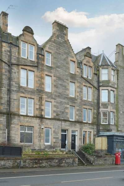 2 Bedrooms Flat for sale in Parsons Green Terrace, Meadowbank, Edinburgh, EH8 7AG