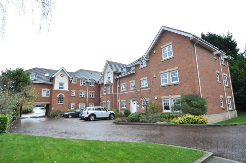 2 Bedrooms Flat for sale in Beacon Lane, Heswall, Wirral
