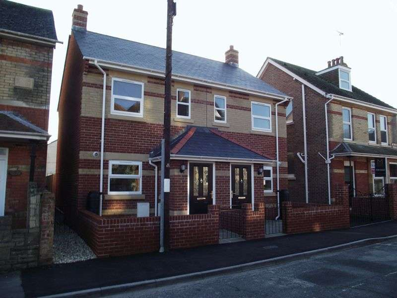 2 Bedrooms Semi Detached House for sale in Olga Road, Dorchester