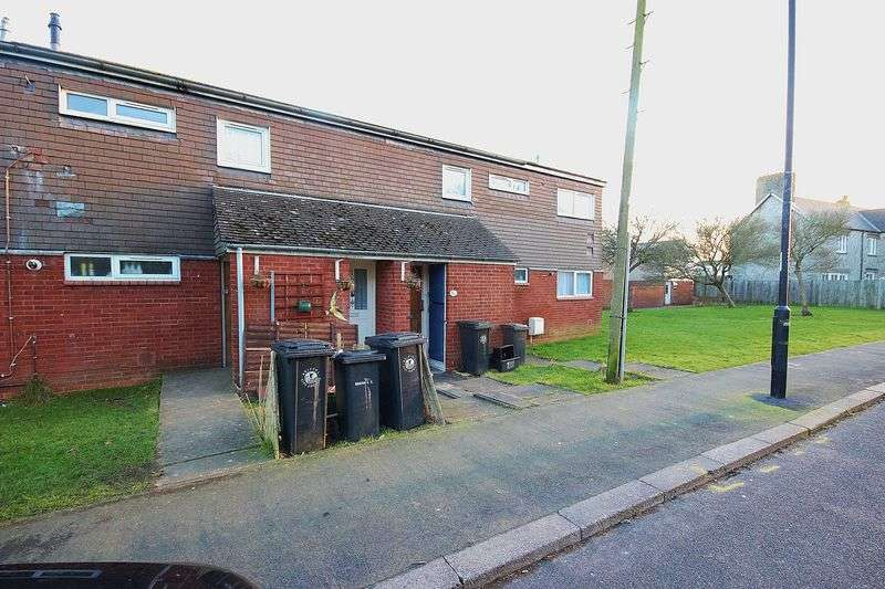 2 Bedrooms Flat for sale in Charlton Road, Brentry