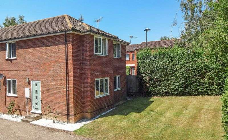 2 Bedrooms Flat for sale in Newtown Road, Marlow, SL7