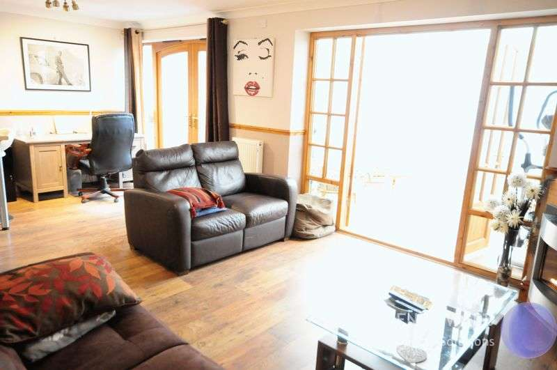 3 Bedrooms Terraced House for sale in Winters Way, Waltham Abbey