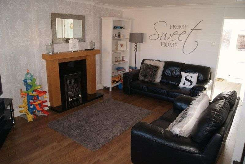 3 Bedrooms House for sale in Goodwood, Killingworth
