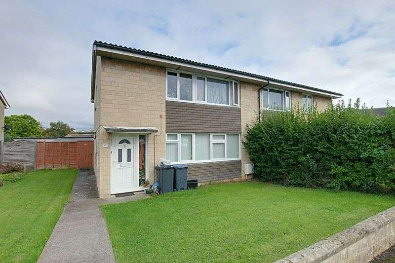 2 Bedrooms Flat for sale in Kingsdown Road, Trowbridge