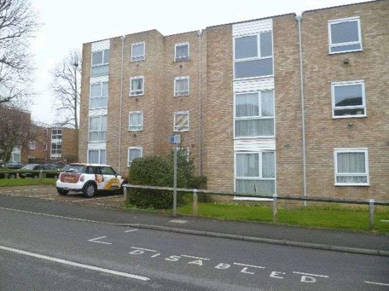 1 Bedroom Flat for sale in Charlotte Road, Wallington