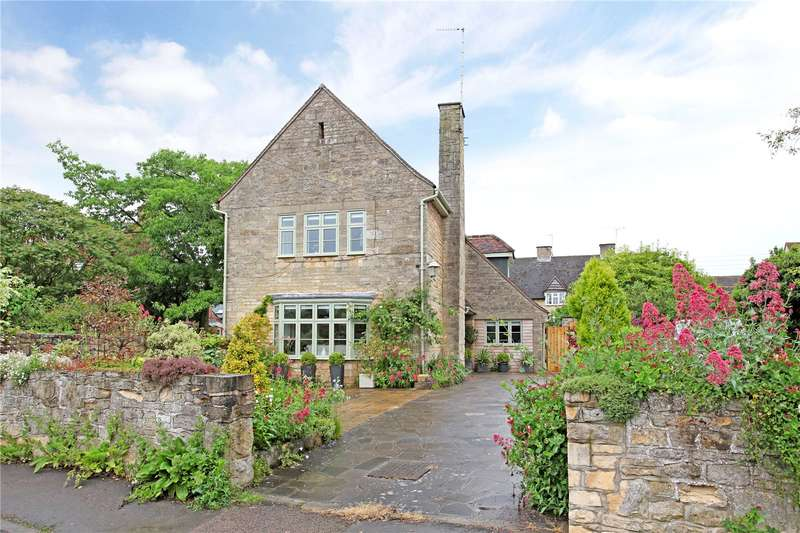 3 Bedrooms Detached House for sale in Church Street, Bredon, Tewkesbury, GL20