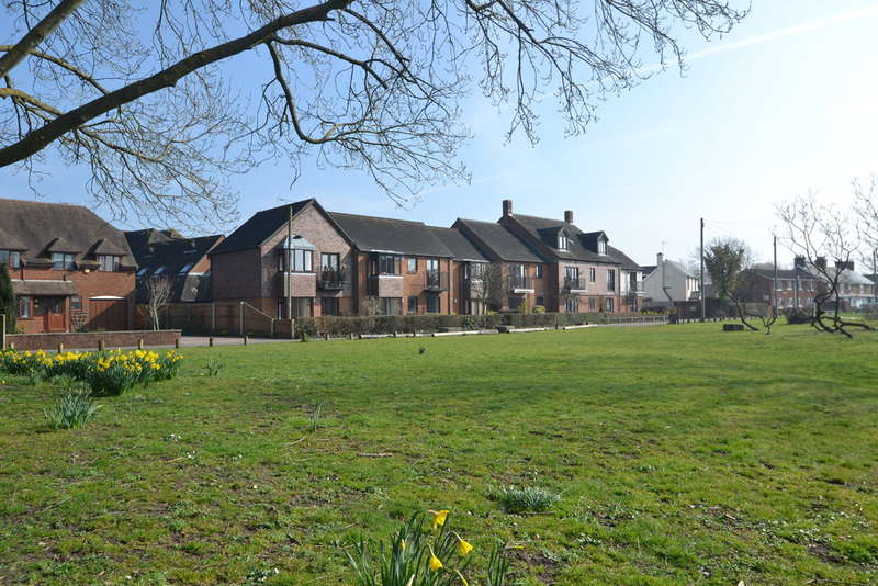1 Bedroom Apartment Flat for sale in RIngwood, Hampshire