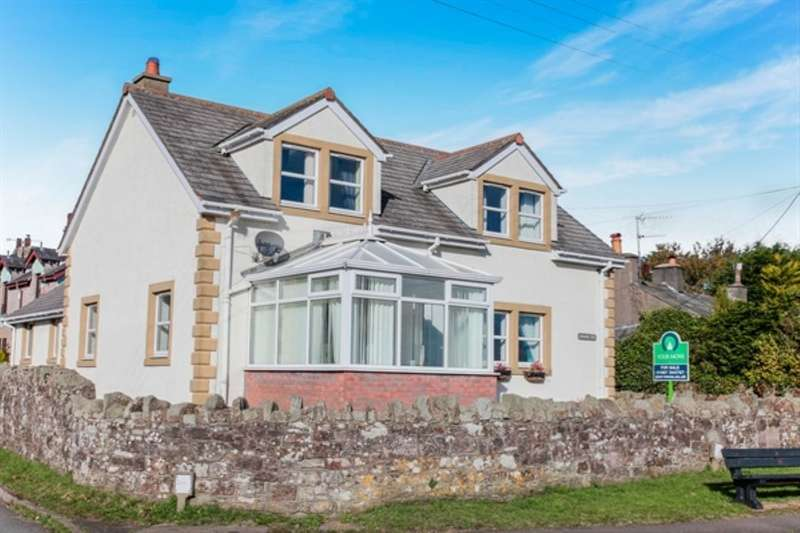 3 Bedrooms Detached House for sale in Oughterside, Aspatria, CA7