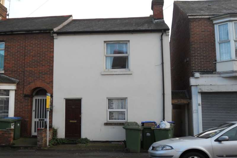 5 Bedrooms Property for rent in Lodge Road, Southampton, SO14