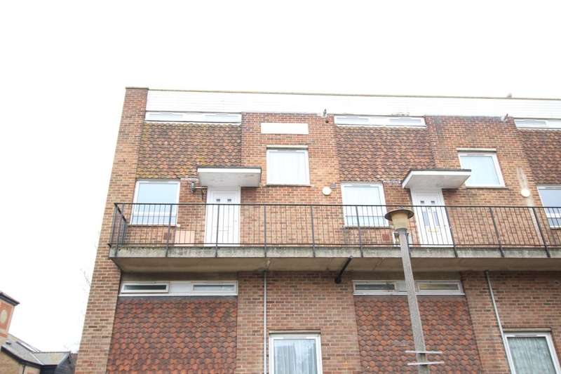 2 Bedrooms Flat for sale in Sussex Street, Ramsgate, CT11