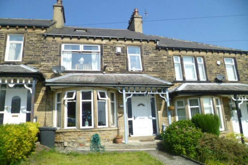 3 Bedrooms Property for sale in Beechwood Drive, Bradford, BD6
