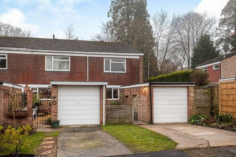3 Bedrooms Property for sale in Little Mallet, Langton Green, Tunbridge Wells, TN3