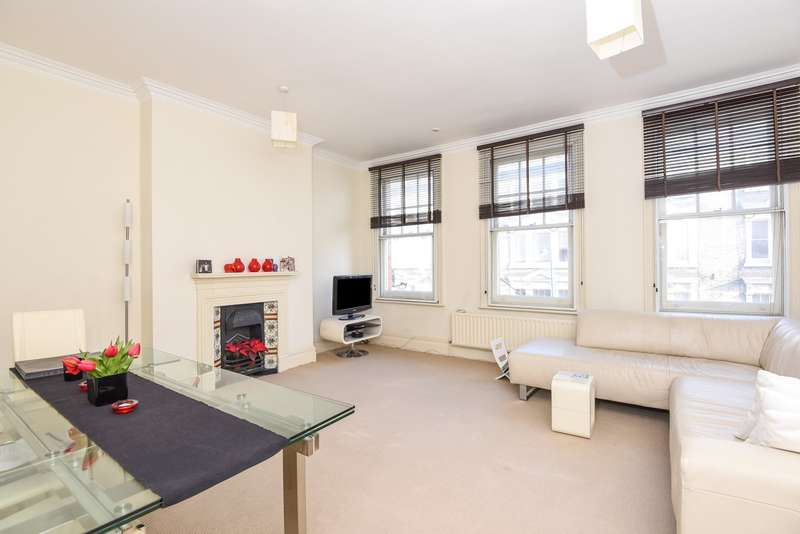 2 Bedrooms Flat for sale in Putney High Street, Putney, SW15