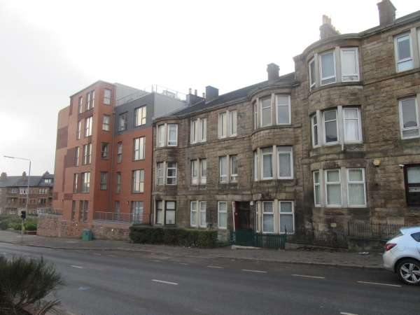 1 Bedroom Flat for sale in 2/3 225 Bearsden Road, Glasgow