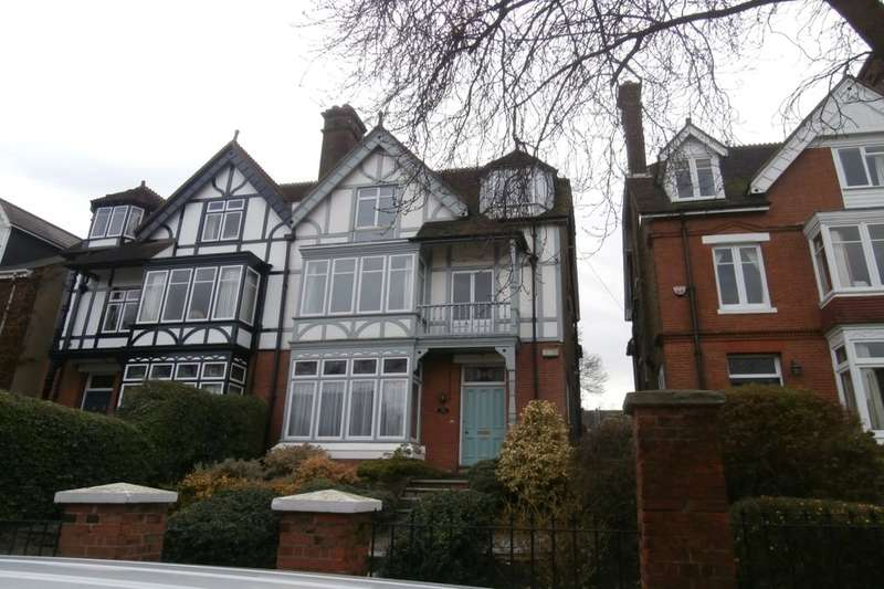 6 Bedrooms Semi Detached House for sale in Watts Avenue, Rochester, ME1