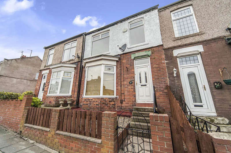 3 Bedrooms Property for sale in Hurstwood Road, High Barnes, Sunderland, SR4