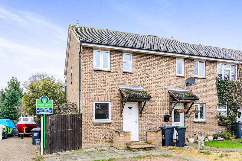 2 Bedrooms Property for sale in The Meadows, Herne Bay, CT6