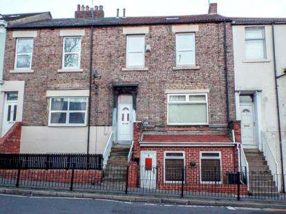 1 Bedroom Flat for sale in Prudhoe Terrace, Coach Lane, North Shields, Tyne and Wear, NE29