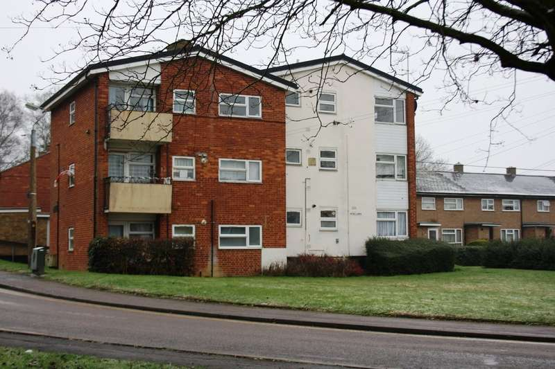 1 Bedroom Flat for sale in Broom Walk, Stevenage