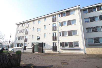 2 Bedrooms Flat for sale in Thornbank Street, Yorkhill