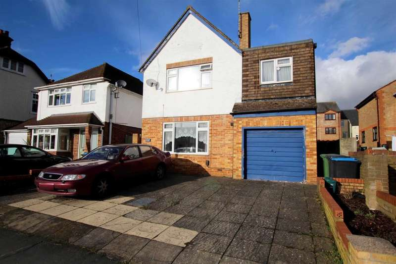 4 Bedrooms Detached House for sale in 4 BED DETACHED in Kingsland Road, Boxmoor