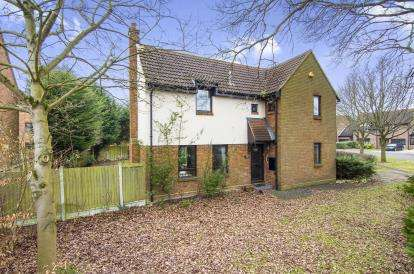 4 Bedrooms Detached House for sale in Langdon Hills, Basildon, Essex