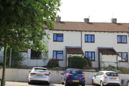 2 Bedrooms Terraced House for sale in Otterton, Budleigh Salterton, Devon