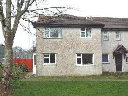 2 Bedrooms End Of Terrace House for sale in Penryn, Cornwall