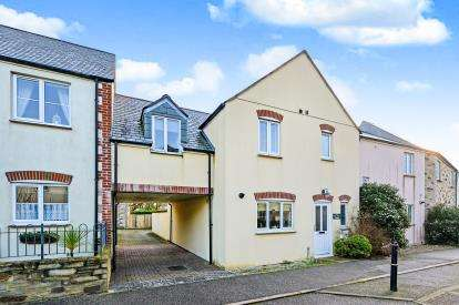 4 Bedrooms Terraced House for sale in Mitchell, Newquay, Cornwall