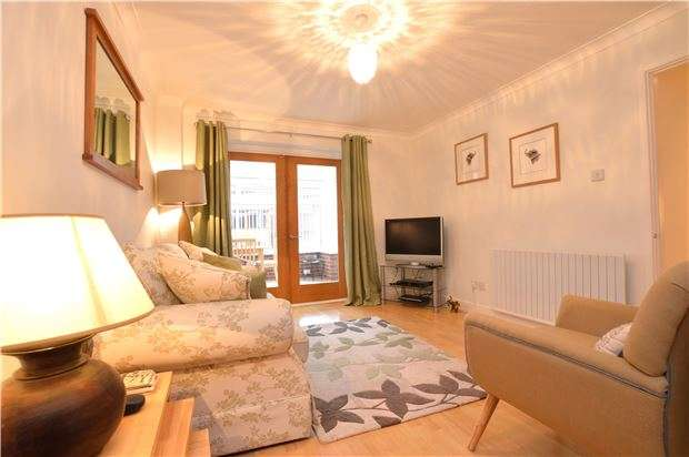1 Bedroom Semi Detached House for sale in Hadland Road, ABINGDON, Oxfordshire, OX14 3YH
