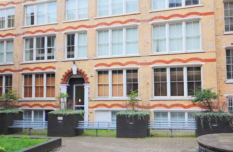 2 Bedrooms Flat for sale in Sovereign Chambers, City Centre, Liverpool, L2