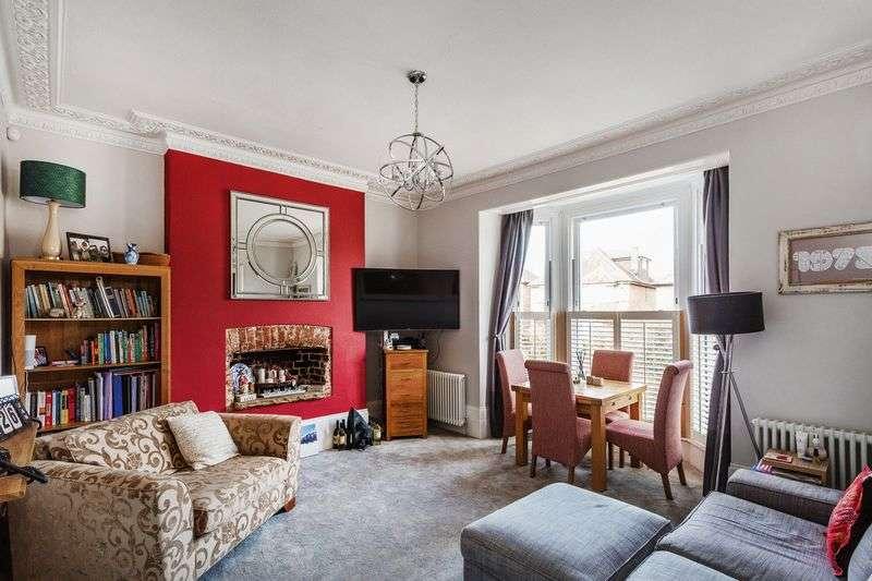 1 Bedroom Flat for sale in Warren Road, Reigate