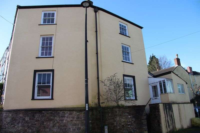 4 Bedrooms House for sale in Mount Pleasant, Chepstow