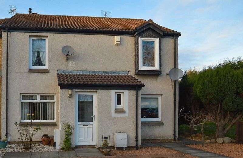 2 Bedrooms Terraced House for sale in 47 Long Craigs, Port Seton, Prestonpans, East Lothian, EH32 0TR