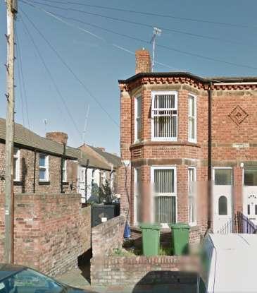 3 Bedrooms Property for sale in Hazel Road, Birkenhead, Merseyside, CH41 2SX