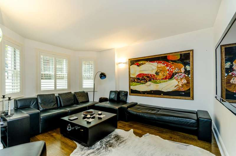 4 Bedrooms House for sale in Colinette Road, Putney, SW15